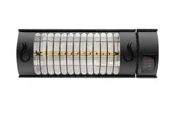 2000W Kumandalı İnfrared Isıtıcı V2