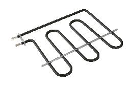2000W Mini Fırın Rezistansı