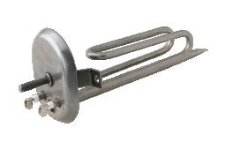 2000W Krom Termosifon